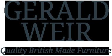 Gerald Weir Logo